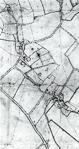 The Milton Bryan inclosure map of 1793 [MA70]